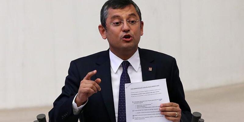 CHP, Yargıtay ve Danıştay tasarısını Anayasa Mahkemesi'ne taşıyacak mı?