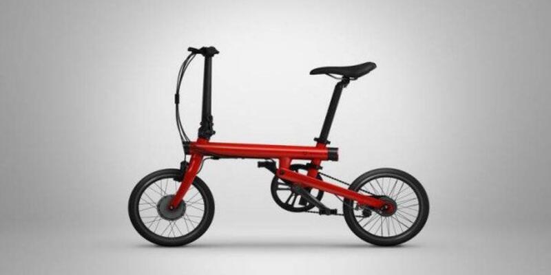 Xiaomi bu sefer elektrikli bisikletle gündemde