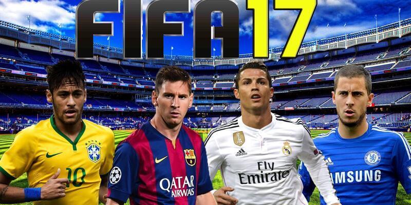 FIFA 17 açık ara lider