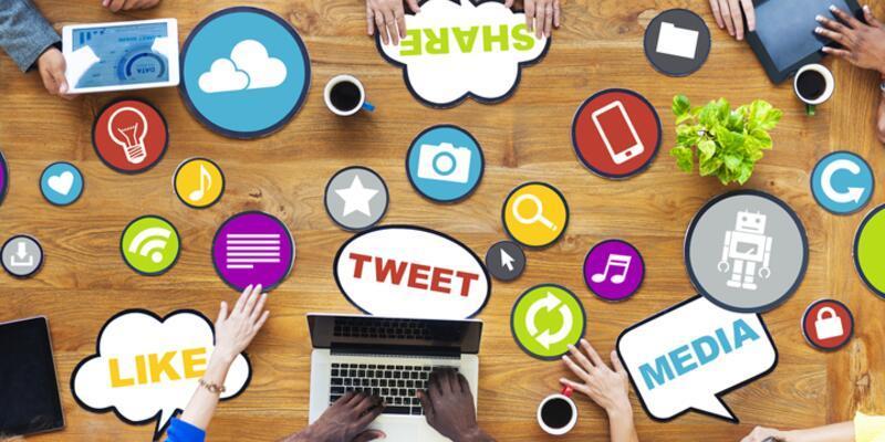 Facebook, Twitter, Instagram... Paylaşım çılgınlığı bitmiyor...