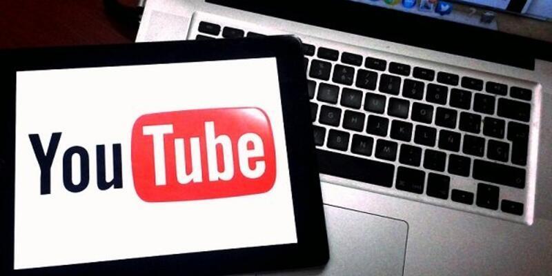 Youtube'ta yer alan kanallar da vergi ödeyecek!
