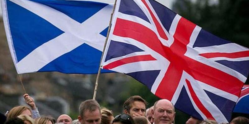 İskoçya, bağımsızlık için ikinci kez referanduma gidecek