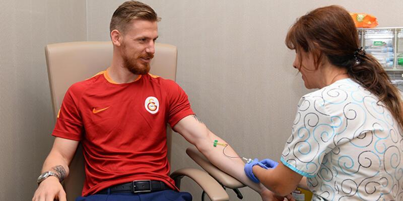 Galatasaray Serdar Aziz'in maliyetini açıkladı
