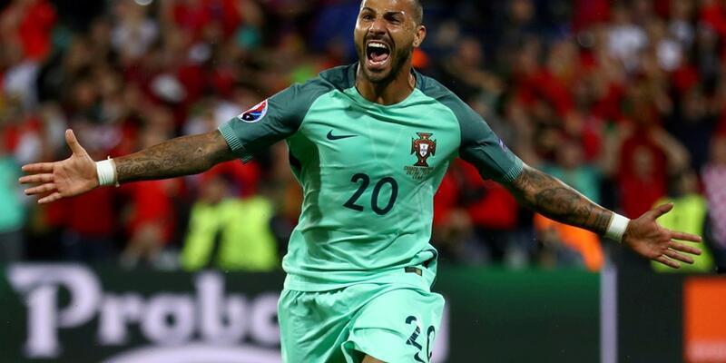 Son sözü Quaresma söyledi... Euro 2016: Hırvatistan - Portekiz: 0-1