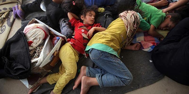 UNICEF: '2030'a kadar 69 milyon çocuk ölecek'