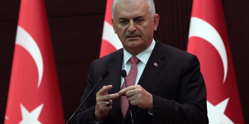 Başbakan Binali Yıldırım'dan açıklama: Kalkışma girişimi