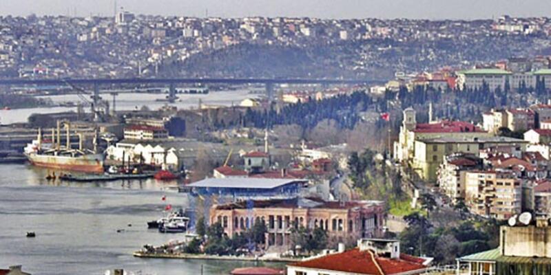 Bakanlar Kurulu Beyoğlu'nda 6 mahalleyi riskli alan ilan etti