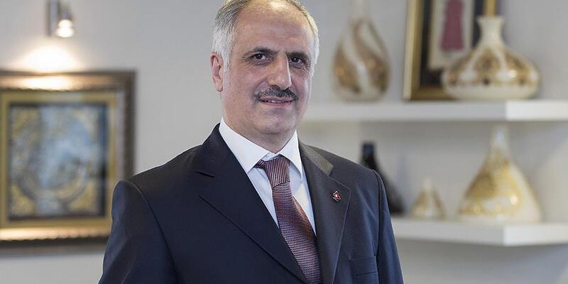 Hazine Müsteşarlığı'na Osman Çelik getiriliyor