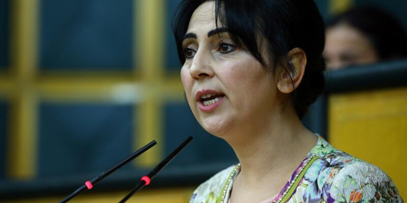 HDP'li Yüksekdağ: 'Deli Dumrul sendromu' yaşıyorlar