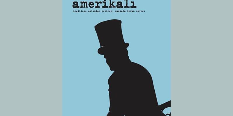 Henry James'in başyapıtı Amerikalı Türkçe'de