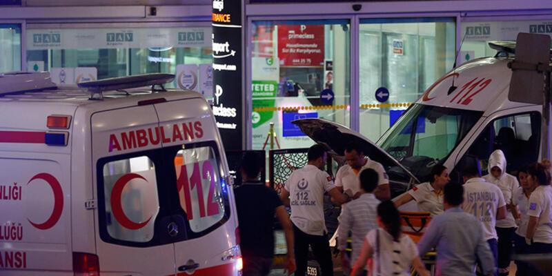 NBC muhabiri: İntihar bombacısı yakalanınca kendini patlattı