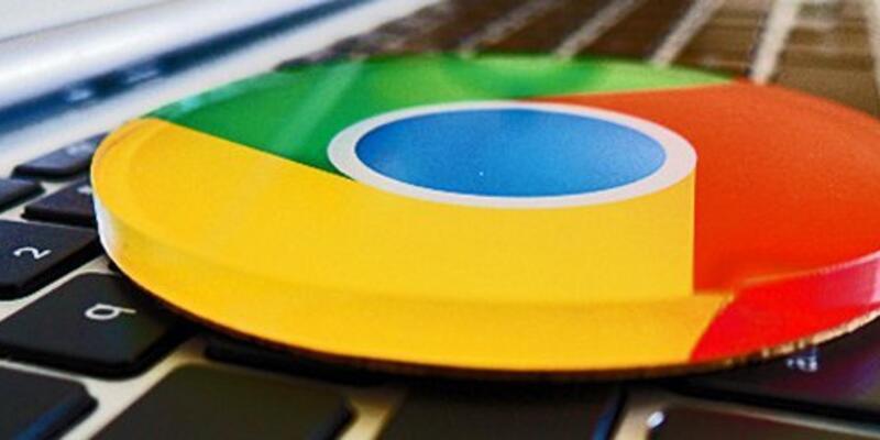Google Chrome her yerde lider