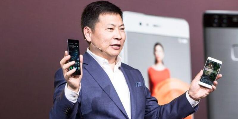 Huawei, P9 ailesinin satışından memnun