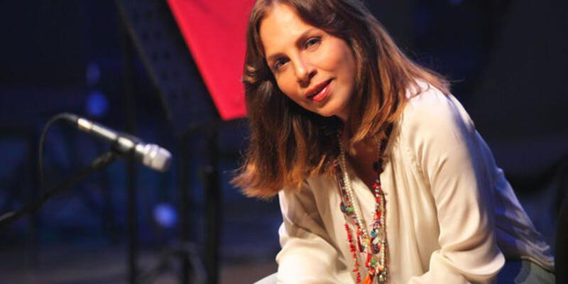Sertab Erener'in konseri iptal edildi