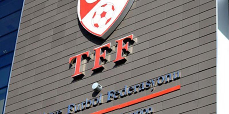TFF'den ikinci istifa açıklaması