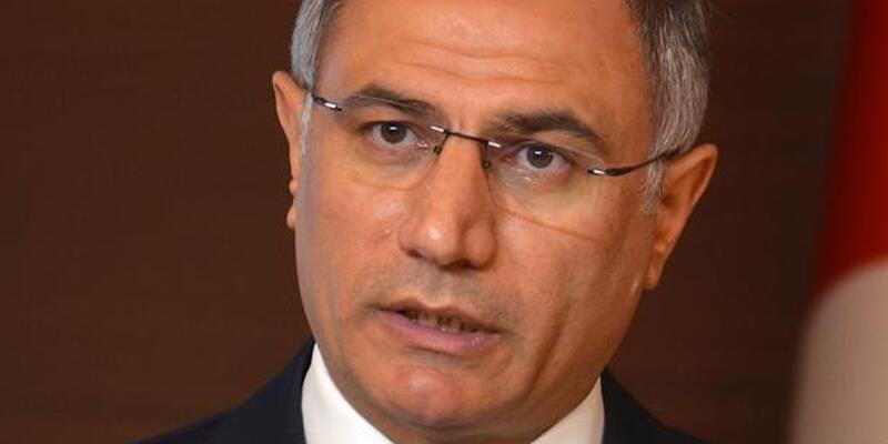 Bakan Ala terör saldırısıyla ilgili son bilgileri açıkladı