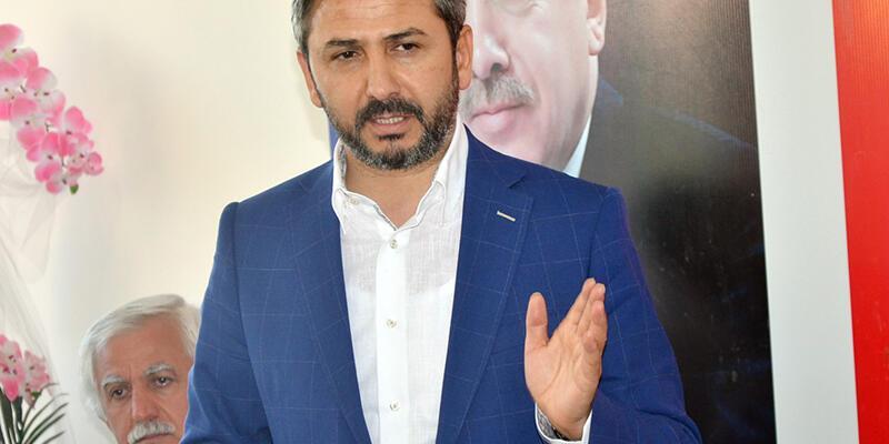 Ahmet Aydın'dan İHH'ya tepki: 'Devlet politikalarına yön vermeye kalkmamalı'