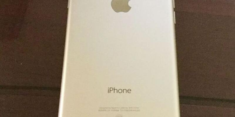 iPhone 7'nin görselleri