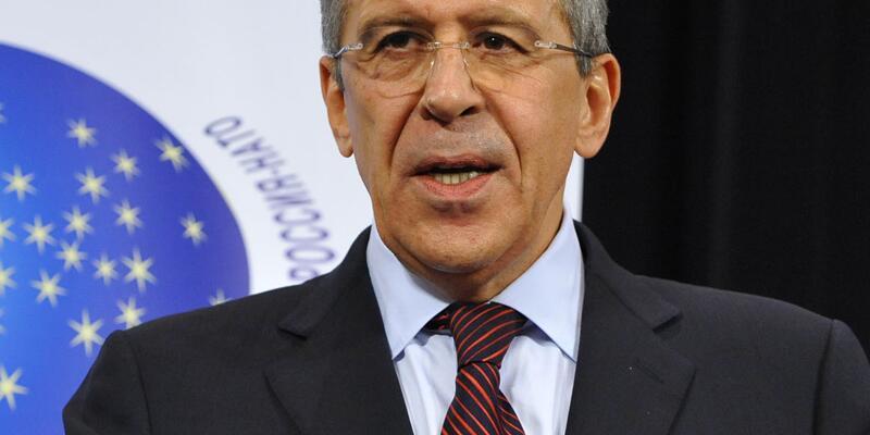 Lavrov'dan Suriye ve Türkiye açıklaması