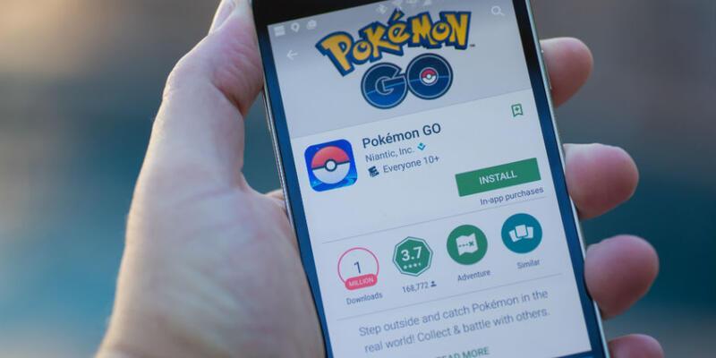 Seks suçu işleyenlere Pokemon GO yasağı