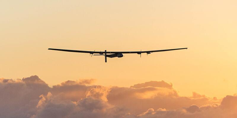 Solar Impulse 2  Kahire'de