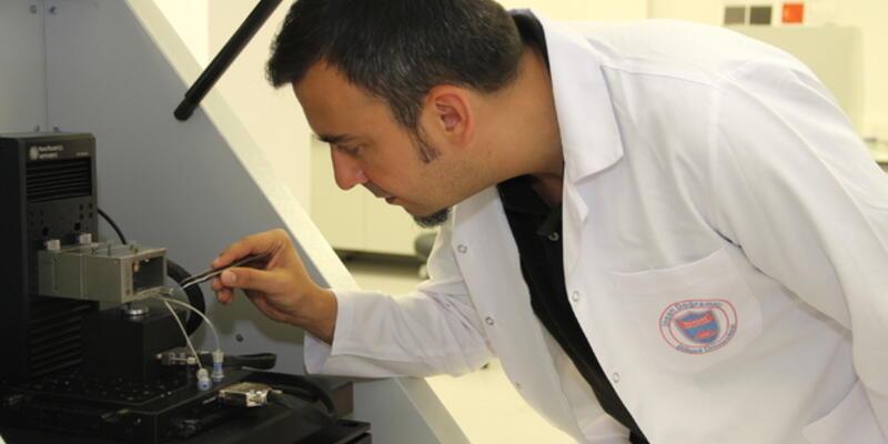 Türk bilim adamlarından sürtünme kuvveti kanunlarını değiştirecek buluş