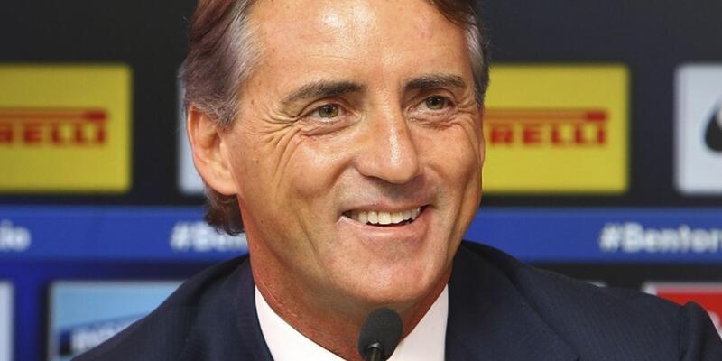 Mancini: Sadece porno film izliyorum