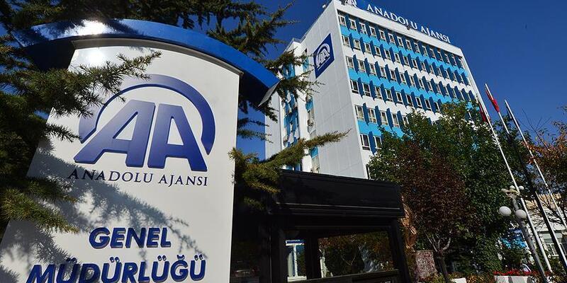 Anadolu Ajansı'ndan, tepki çeken muhabirle ilgili açıklama