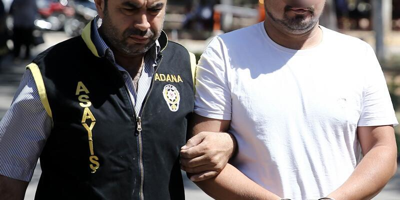 Adana'da jigolo operasyonu!