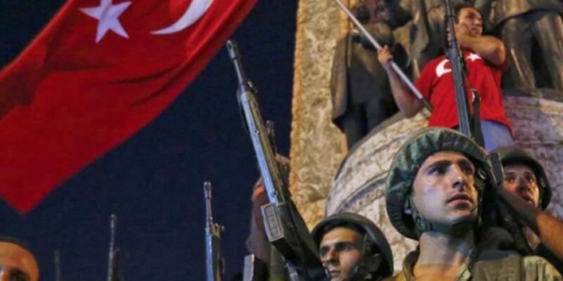 İstanbul'daki darbe girişimi soruşturmasında son durum