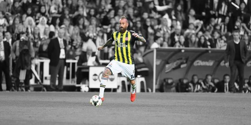 Meireles'ten Fenerbahçe'ye veda mesajı