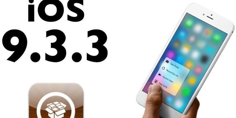 iOS 9.3.3 hazır... İşte bilmeniz gereken yenilikler