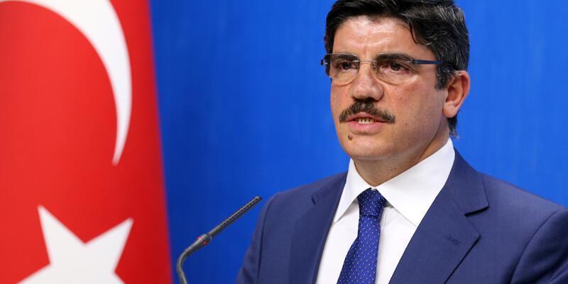 Yasin Aktay'dan kabine değişikliği iddialarına cevap