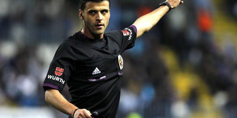 Fenerbahçe - Monaco maçına İspanyol hakem