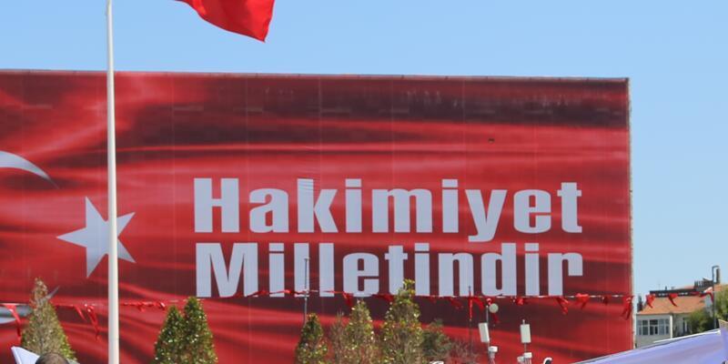 CHP'nin mitingine katılacak AK Partililer belli oldu