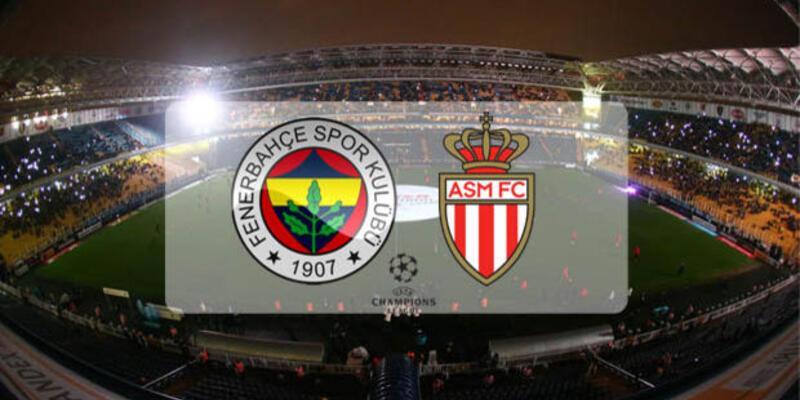 Fenerbahçe - Monaco maçı saat kaçta hangi kanalda?