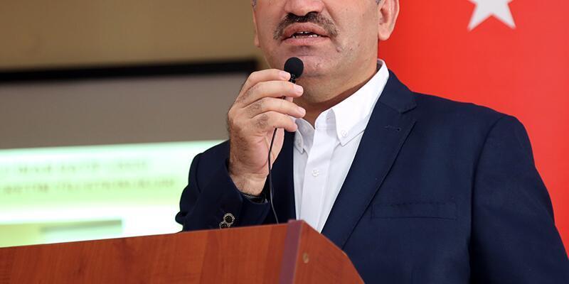 AK Partililer CHP'nin önergesine el kaldırdı bakan Bozdağ uyardı!