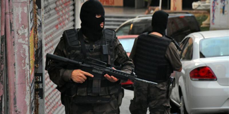 İstanbul Başakşehir'de IŞİD operasyonu: 29 gözaltı