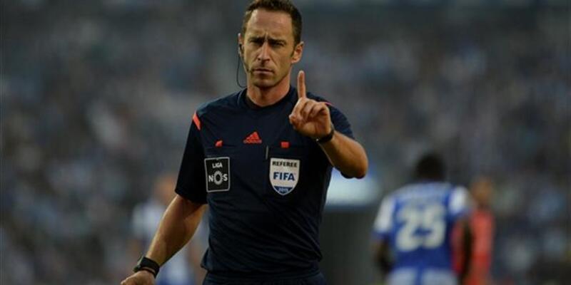Monaco - Fenerbahçe maçına Portekizli hakem