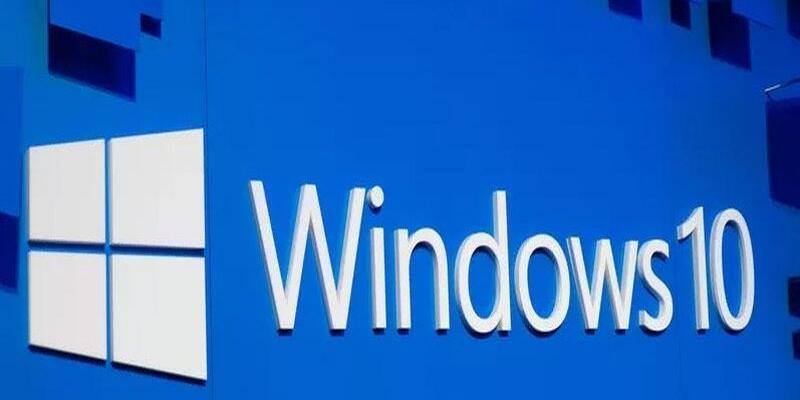 Ücretsiz Windows 10 güncellemesi sonunda bitti