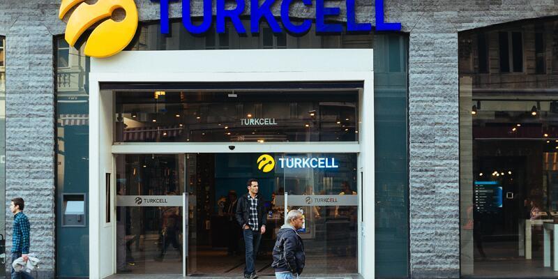 Turkcell'in yeni şirketi tescil edildi