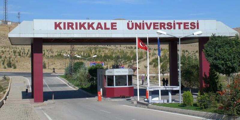 Kırıkkale Üniversitesi'nde 92 personel açığa alındı