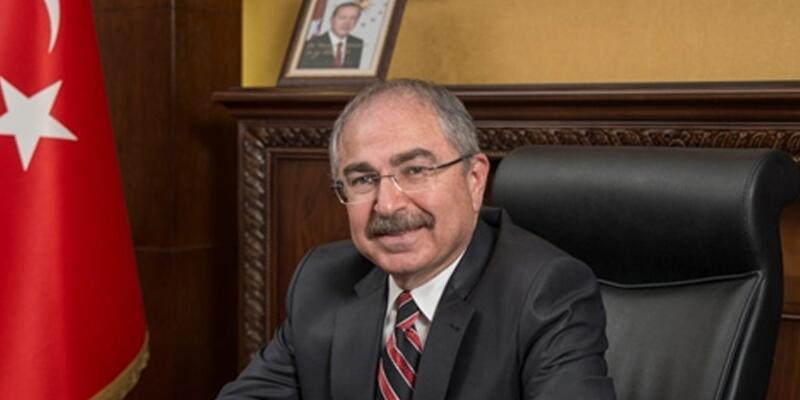 DBP'li belediye Mardin Valisi'nin adını caddeye verdi