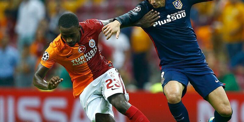 Galatasaray-Atletico Madrid maçı iptal oldu