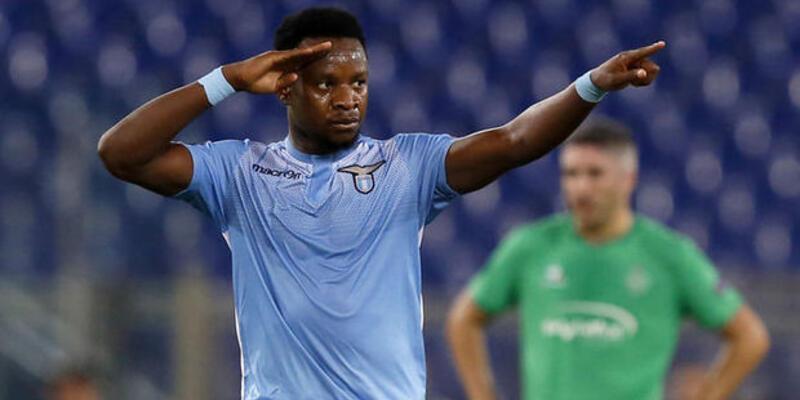 Trabzonspor Lazio'lu Onazi'yi KAP'a bildirdi