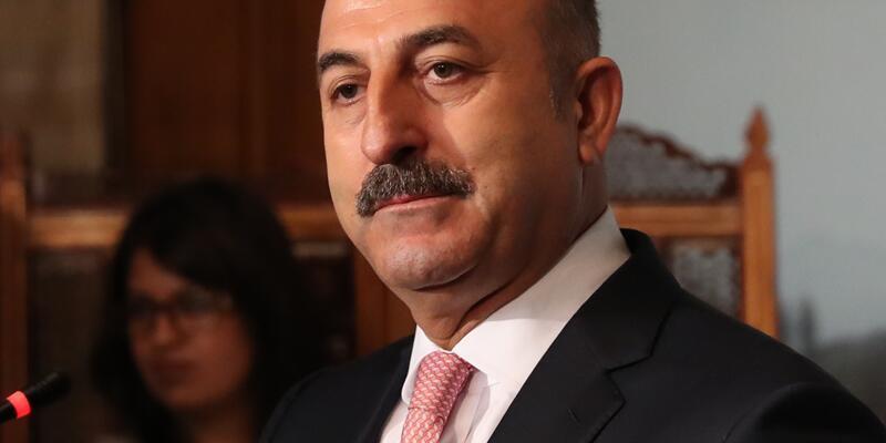 Bakan Çavuşoğlu'ndan kara operasyonu açıklaması
