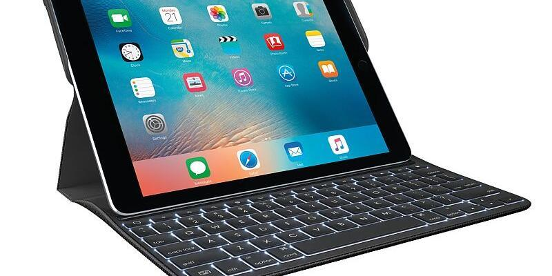 iPad Pro'ya özel: Logi CREATE