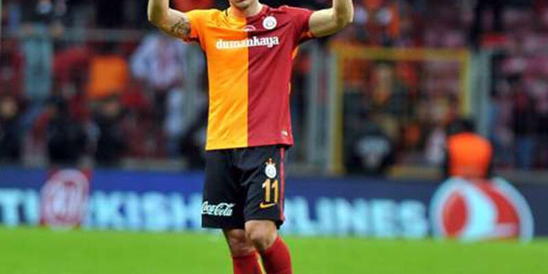 Yeni kaptan Podolski mi olacak?