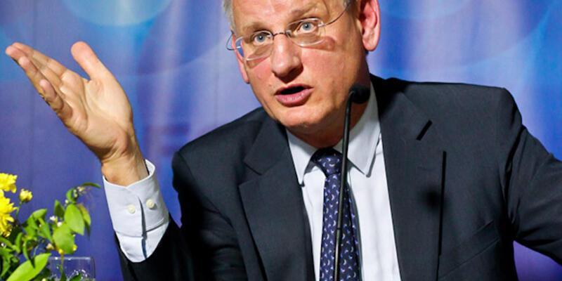 Eski İsveç Başbakanı: AB darbeye tepki göstermekte geç kaldı