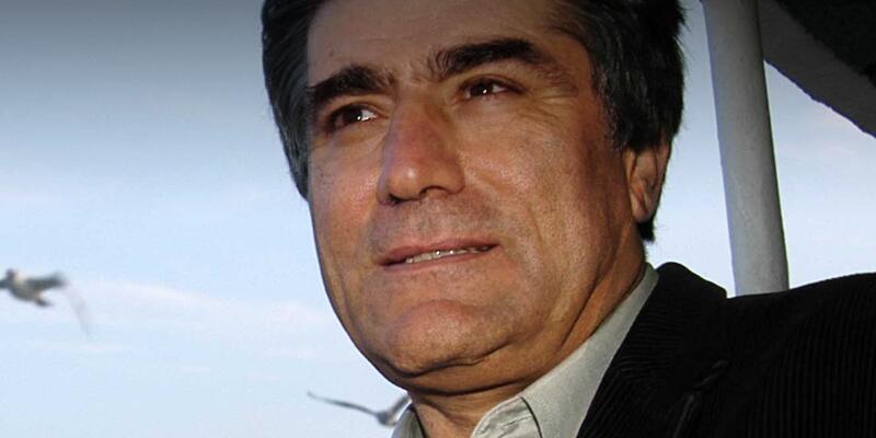 Hrant Dink cinayetiyle ilgili 3 isim gözaltında